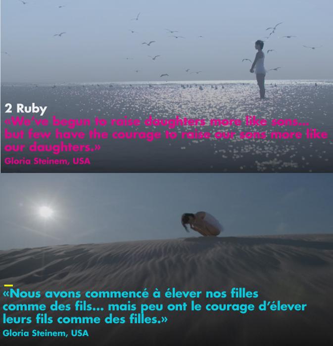 RUBY – Portrait numéro 2 de XXY [ɛks/ɛks/wʌi]