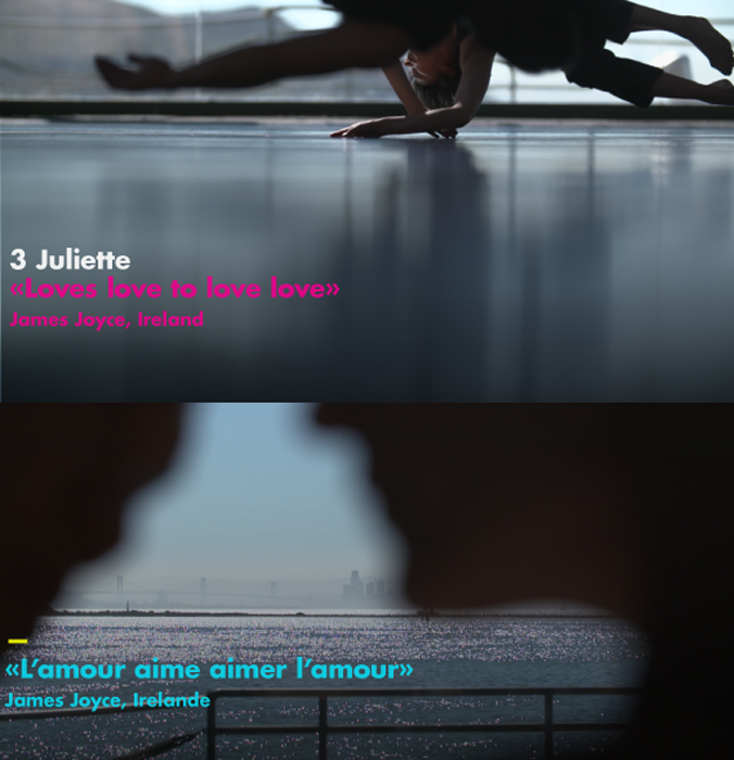 JULIETTE – Portrait numéro 3 de XXY [ɛks/ɛks/wʌi]