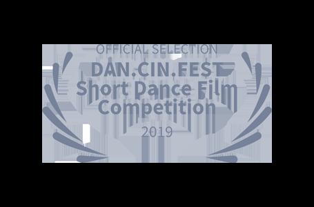 DAN.CIN.FEST Short Dance Film Competition