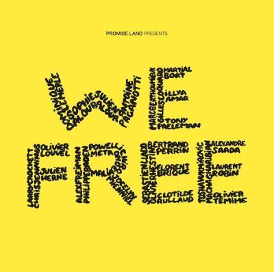 WE FREE d'Alexandre Saada